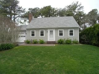 Lovely House with Deck and Internet Access - Dennis Port vacation rentals