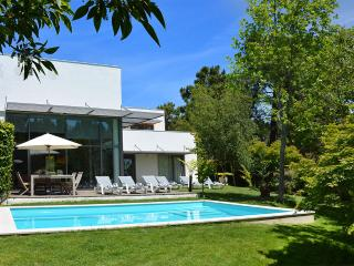 Wonderful 4 bedroom Villa in Charneca da Caparica - Charneca da Caparica vacation rentals