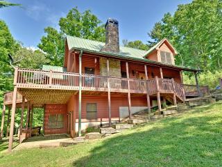 Blue Ridge - Ellijay Dream Retreat - East Ellijay vacation rentals
