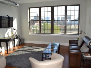 Seaport Luxury 1 Bed Apartment: Signal Building - Boston vacation rentals