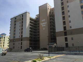 2 BR Condo - Ocean City MD - 1st floor - 58th St - Ocean City vacation rentals
