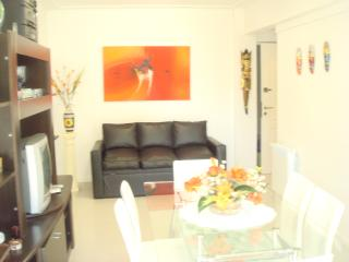 Nice Condo with Internet Access and Short Breaks Allowed - Mar del Plata vacation rentals