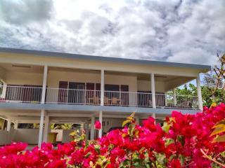VAUCLIN- villa 6/8pers - Vue mer - Plage  - WIFI - Le Vauclin vacation rentals