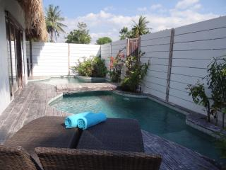 Atoll Haven -1-BR villa with private pool - Gili Air vacation rentals
