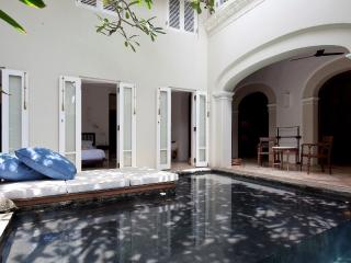 Ramparts Villa, Galle Fort, Sri Lanka - Galle vacation rentals