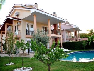 Holiday villa with private pool  in Yaniklar - Yaniklar vacation rentals