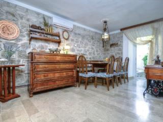 House close to the promenade and beach - Baška vacation rentals