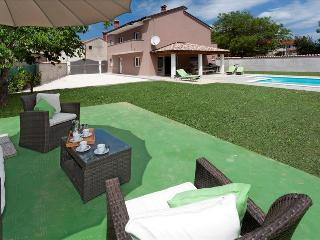 Villa Perhat - newly built modern Villa with pool near Visnjan - Visnjan vacation rentals