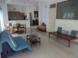 Mel Ville Serviced Apartment 3 BHK U1 Pondicherry - Pondicherry vacation rentals
