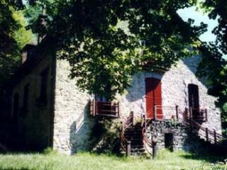 Grande maison isolée dans les bois Corrèze - Correze vacation rentals