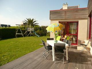 un amour de maison, vue mer, face aux iles - Le Conquet vacation rentals
