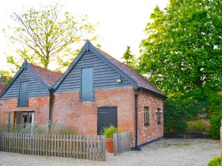 Holiday Barn in Bildeston, Suffolk - Bildeston vacation rentals
