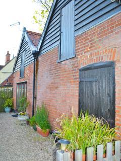 Holiday Barn in Bildeston, Suffolk - Bildeston vacation rentals