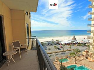 Origin at Seahaven 834 >o< Gulf View-AVAIL11/21-11/28*Buy3Get1Free NOWthru 2/29*2 Night Stays* - Panama City Beach vacation rentals