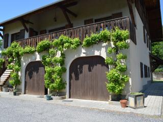 Appartement dans une maison typique Gapençaise - Gap vacation rentals