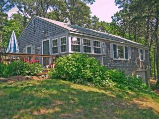 Whispering Pines - Cottage 13 126193 - Eastham vacation rentals