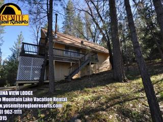 Location! 500ft> MarinaBeach WIFI 25m> Yosemite - Groveland vacation rentals