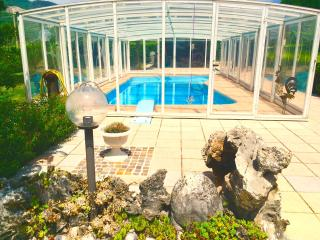 App. piano terra in VILLA con PISCINA max 2 pax - Montaquila vacation rentals