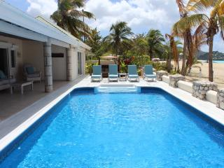 Island View Beach House - Jolly Harbour vacation rentals