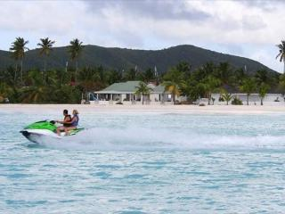 5 Bedroom Beach House Jolly Harbour, Antigua - Jolly Harbour vacation rentals