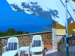 Villa Alberto -  Apt Albicocco - Castellabate vacation rentals