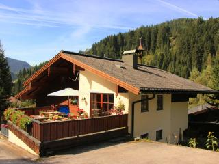 Pension Bergliebe Apartment - Filzmoos vacation rentals
