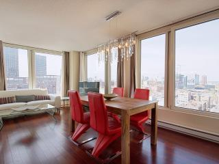Wonderful apartment - Old Montreal - Montreal vacation rentals