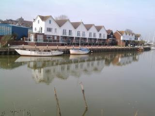 River View in Rock Channel Quay, Rye - Rye vacation rentals