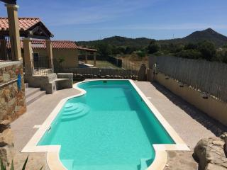 Beautiful Villa with Internet Access and A/C - Costa Rei vacation rentals