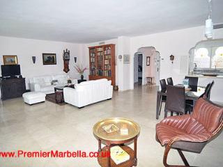 El Presidente GARDENS; 3 Bed, Heated Pool + wifi - Estepona vacation rentals