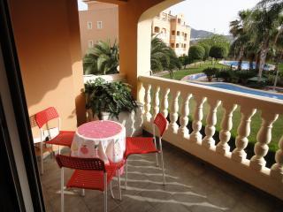 apartamento en la playa de Denia - Denia vacation rentals