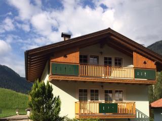 La casa verde - Relax nel cuore verde del Trentino - Canal San Bovo vacation rentals