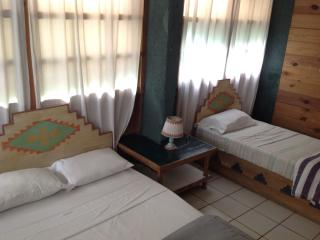 CHIPPEWA POOLSIDE APT: great location and price - Negril vacation rentals