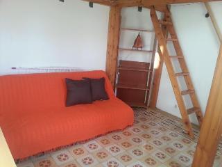 T2 bis proche gare 10 min plage - Perpignan vacation rentals