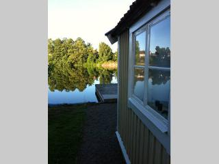 Lakeside B&B close to city center - Stockholm vacation rentals