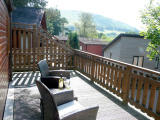 L`Oasis - Blair Atholl vacation rentals