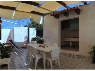 Residence::case vacanza, appartamento N°3 - Favignana vacation rentals
