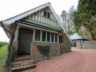 4 bedroom Lodge with Internet Access in Moniaive - Moniaive vacation rentals
