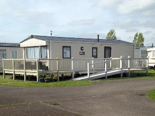 Abi Tebay Platinum, Northshore Holiday Park, Skeg - Skegness vacation rentals