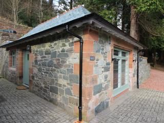 The Granary Barn - Moniaive vacation rentals