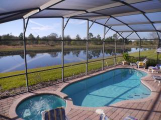 Sundown Villa- High Grove - 8 mi from Disney World - Clermont vacation rentals