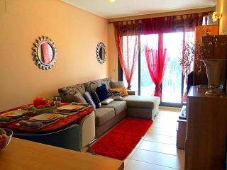 Luxury flat near sea and Waterpark - Benidorm vacation rentals