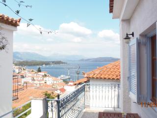 central town house on Poros - Poros vacation rentals