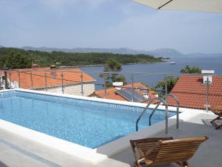 Apartment A1 Danijela, Lumbarda , swimming pool - Lumbarda vacation rentals