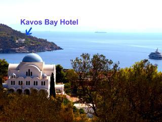 Kavos Bay Seafront Hotel - Agia Marina vacation rentals