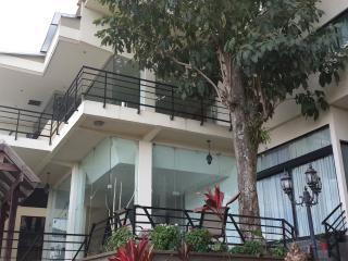 Casa Cristal - Mansion with exquisite view - San Rafael de Escazu vacation rentals