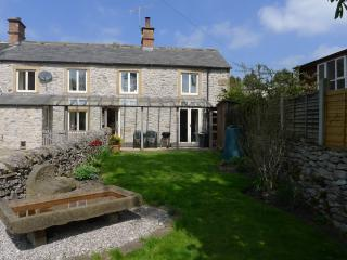 Nice 3 bedroom Cottage in Youlgreave - Youlgreave vacation rentals