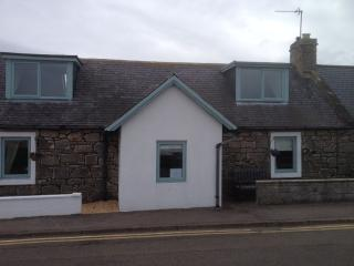 Nice 3 bedroom Cottage in Lossiemouth - Lossiemouth vacation rentals