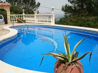 Villa with private pool in Pals, sleeps 8 - Pals vacation rentals