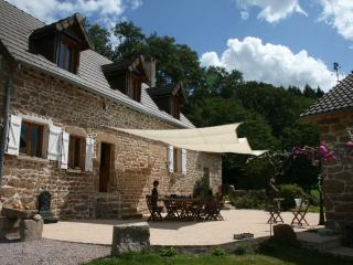 Bright 4 bedroom Gite in Autun - Autun vacation rentals
